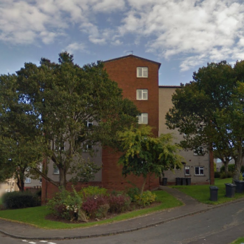 Forth Crescent, Dundee, DD2