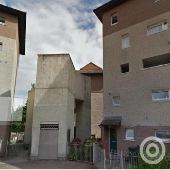 Speckled Wood Court, Dundee, DD4