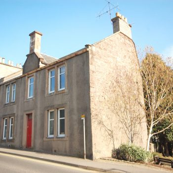 East High Street, Creiff, PH7 3JA