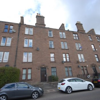 189 Clepington Road, Dundee,